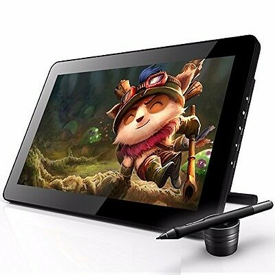Ugee HK1560 15.6 Inches IPS Screen HD Resolution Graphic Drawing Monitor