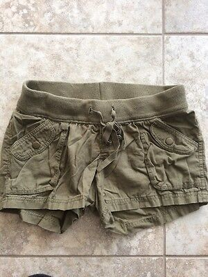 Old Navy Women's Maternity Shorts XS