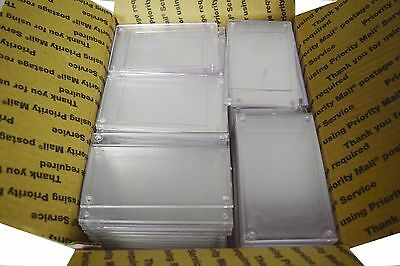 Lot Of 90 Used 4 Screw Cases X010