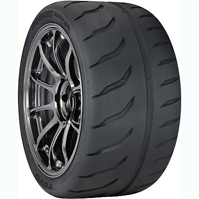 Toyo Tires 103510 Toyo Tires Proxes R888R 225/50R15 Load Index: 91 Speed Rating: