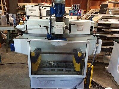 Berco RSC 950 Rebuilt Engine Surfacer