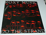 "Roxy Music Do The Strand 12"" Record 2001 756"