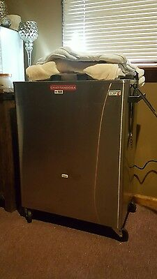 CHATTANOOGA HYDROCOLLATOR M2 with Packs EXCELLENT CONDITION!