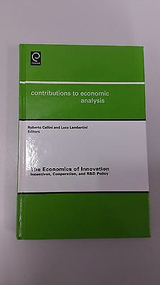 The Economics of Innovation: Incentives R&D | Cellini Lambertini | 2008 | NEW