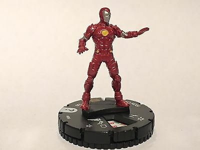 Marvel Heroclix 15th Anniversary What If? - Iron Lad #006