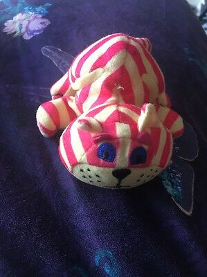 Bagpuss Mcdonalds Happy Meal Toy 2001 Excellent Condition Plush Soft Toy
