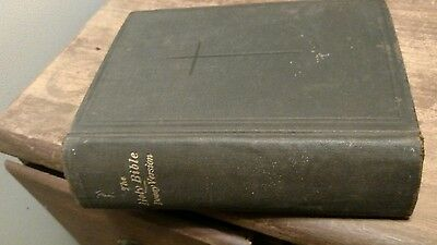 the holy bible douay version 1899