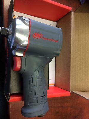 Ingersol Rand 35 Max ultra compact air impact tool