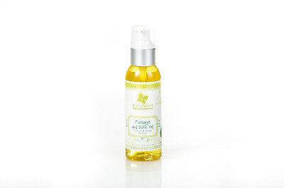 BabyScent Massage and Bath Oil 125ml