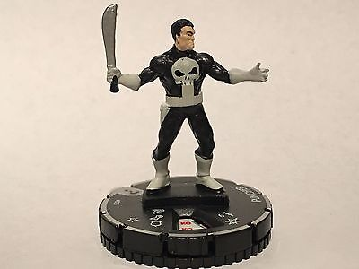 Marvel Heroclix 15th Anniversary What If? - Punisher #028