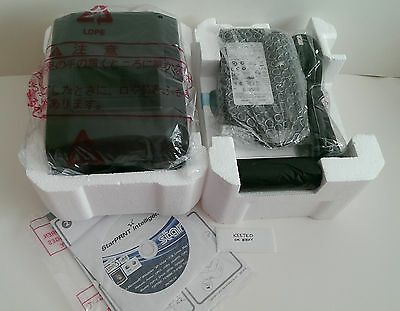 STAR TSP650II Ethernet/Network Thermal Printer OPEN BOX [TSP654IIE3 GY APL US]