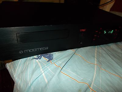 Micromega Stage 1 Audiophile CD player