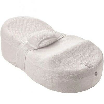 Red Castle Cocoonababy, bianco