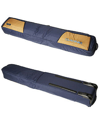 New Dakine Low Roller 165Cm Snowboard Bag Polyester Bozeman N/A