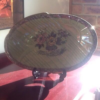 "Vintage Arthur Wood Royal Bradwell ""Astoria"" Dish"