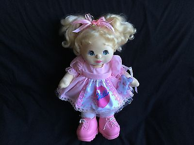 My Child Doll Dress Set . Pretty In Pink..