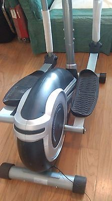 Body Sculpture Elliptical Strider,  Ergometer,  Cross Trainer, X trainer