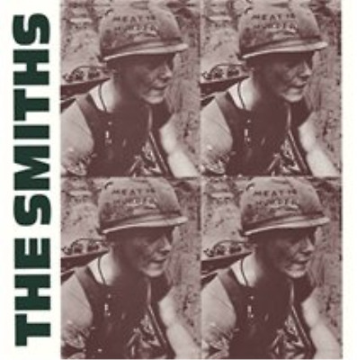 The Smiths-Meat Is Murder  (US IMPORT)  CD NEW