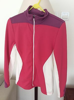 Galvin Green Women's Insula Golf Top Size Small