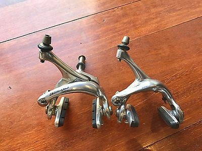 Campagnolo Chorus Brake calipers. Excellent condition. 10 speed edition.