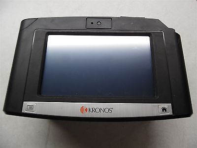 Kronos InTouch 9000 Time Clock  8609000-051