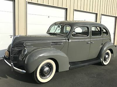 1939 Ford Other  1939 Ford Sedan