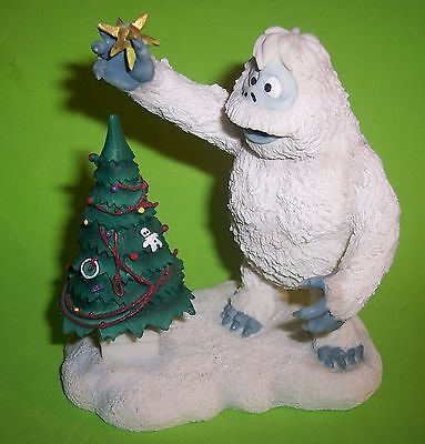 Vintage~Enesco~Rudolph & The Island Of Misfit Toys~Trim The Season With Delight