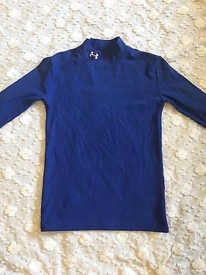 Under Armour Youth XL Cold Gear Shirt