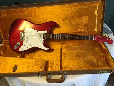 Custom Shop Fender Stratocaster, as new condition 1960 NOS