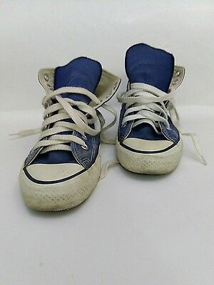 Vtg Converse All Star Chuck Taylor size 7 Made in USA