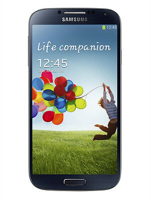 16GB Samsung Galaxy S4 GT-i9505 Factory Unlocked Android 4G Smartphone AU