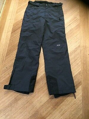 Men's Snow Ski Pants - Small Men Large Teen