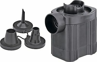 Battery Powered Portable Air Pump. From the Official Argos Shop on ebay