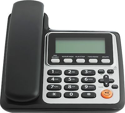 Binatone Concept 3525 Combo Telephone with Answer M/c- Twin -From Argos on ebay