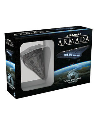 Star Wars: Armada: Imperial Light Carrier |  - New Game