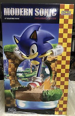 First4Figures: Modern Sonic Exclusive