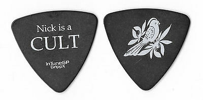 Bayside version 5 tour guitar pick