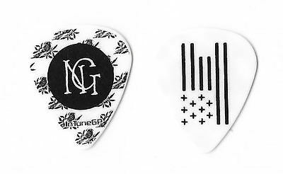 Bayside version 9 tour guitar pick