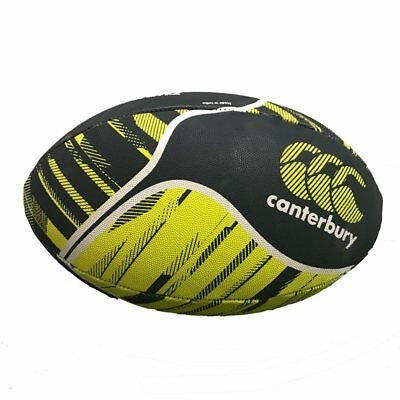 Canterbury Thrillseeker Rugby Ball - Total Ecilpse