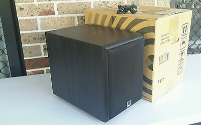 Dali Trio Active Subwoofer 8 inches 100w as New