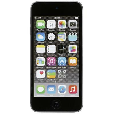 Apple iPod touch space gray 16GB 6. Generation