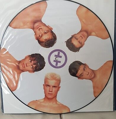 Take that once you've tasted love picture disc vinyl limited edition