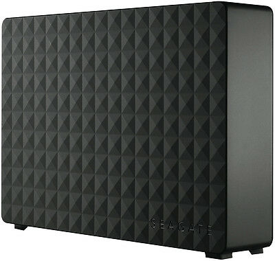 NEW Seagate 2886341 3TB Expansion Desktop HDD