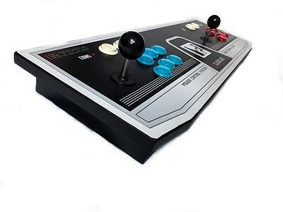 Retro Arcade Game Console - Plug & Play full HD (Pandora Box 4S)