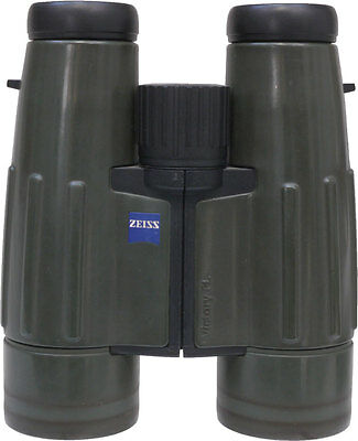 Zeiss 10x42 FL binoculars and case