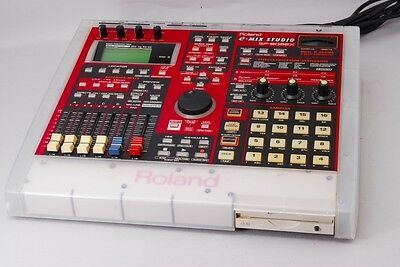 Excellent+++! Roland SP-808EX E-MIX STUDIO Sampling from TOKYO