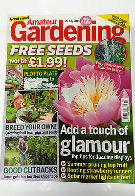Amateur Gardening Magazine July 2013