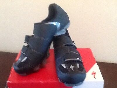 Specialized mens Sport MTB shoes UK. 41 half price RRP £75