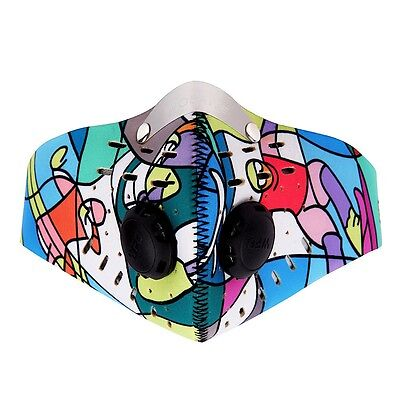 Super Quality New Training Mask for MMA/Cycling/Boxing/Crossfit FREE SHIPPING