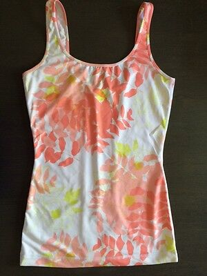 Lululemon Woman Running Yoga Tank Top Size 2 Or 4 (S)